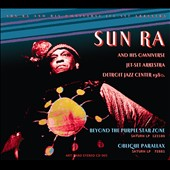 Sun Ra: Beyond the Purple Star Zone/Oblique Parallax