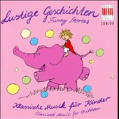 Lustige Geschichten / Beethoven