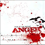 Anger: Rise of the Radical