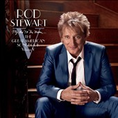Rod Stewart: Fly Me to the Moon: The Great American Songbook, Vol. 5