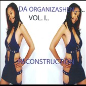 Da Organizashen: Reconstruction, Vol. 1 [PA] [Slipcase]