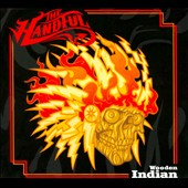 The Handful: Wooden Indian [Digipak]