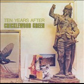 Ten Years After: Cricklewood Green [Bonus Tracks] [Remaster]
