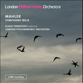 Mahler: Symphony No. 8 / Tennstedt