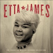 Etta James: The Essential Modern Records Collection
