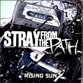 Stray from the Path: Rising Sun [Digipak]