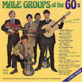 Karaoke: Karaoke: Male Groups of the 60s
