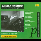 Svenka Tangenter
