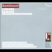 Kontinent Var&egrave;se