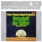 Peter Thomas Sound Orchestra: Mysteries of the Gods