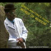 Vernon Maytone: Words of Wisdom [Digipak]