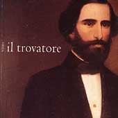 Verdi: Il Trovatore / Mehta, Pavarotti, Banaudi, Verrett
