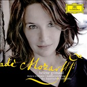Mozart: Piano Concertos Nos. 19 & 23 / Helene Grimaud, piano
