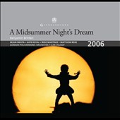 Britten: A Midsummer Night's Dream / Bejun Mehta, Kate Royal, Iride Martinez, Matthew Rose