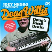 Doug Willis: Doug's Disco Brain