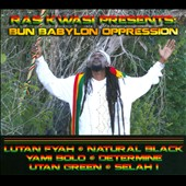 Various Artists: Bun Babylon Oppression
