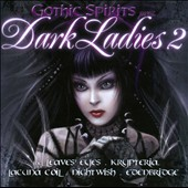 Various Artists: Gothic Spirits: Dark Ladies, Vol. 2