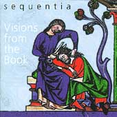 Visions from the Book / Benjamin Bagby, Sequentia