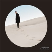 Jens Lekman: I Know What Love Isn't [Digipak]