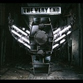 The Very End: Turn Off the World [Digipak]