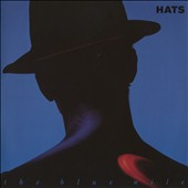 The Blue Nile: Hats [Collector's Edition] [Digipak]