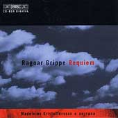 Grippe: Requiem, Shifting Spirits / Kristoffersson, Grippe