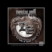 Dream Evil: The Book of Heavy Metal [Limited MFTM 2013 Edition]