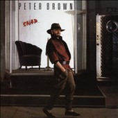 Peter Brown: Snap