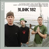 blink-182: Icon [Clean]
