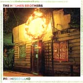 The Holmes Brothers: Promised Land