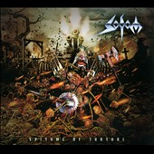 Sodom: Epitome of Torture [Limited Edition] [Digipak]