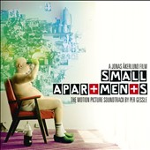 Per Gessle: Small Apartments