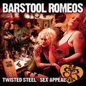 Barstool Romeos: Twisted Steel & Sex Appeal