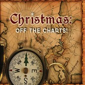 Brad Henderson (Guitar): Christmas: Off the Charts!