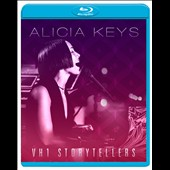 Alicia Keys: VH1 Storytellers [Blu-Ray]