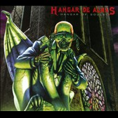 Various Artists: Hangar De Almas (Hangar of Souls): Tribute To Megadeth [Digipak]