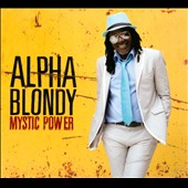 Alpha Blondy: Mystic Power [Digipak] *