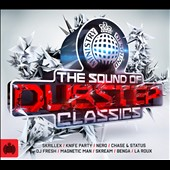 Various Artists: Ministry of Sound: Sound of Dubstep Classics