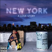 Mack Wilds: New York: A Love Story [PA]