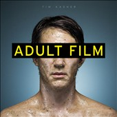 Tim Kasher: Adult Film [Digipak] *