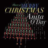 Anita O'Day: Have a Merry Christmas with Anita O'Day [Digipak] *