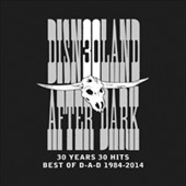 D:A:D: 30 Years 30 Hits: Best of D-A-D 1987-2014 [Digipak]