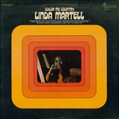 Linda Martell: Color Me Country