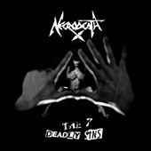 Necrodeath: The  7 Deadly Sins [Digipak]