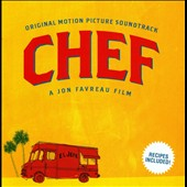 Original Soundtrack: Chef [Original Soundtrack] [Digipak]