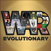 War: Evolutionary *