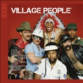 The Village People: Icon