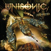 Unisonic: Light of Dawn