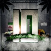 Lil C: H-Town Chronic, Vol. 10 [PA]