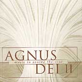 Agnus Dei II